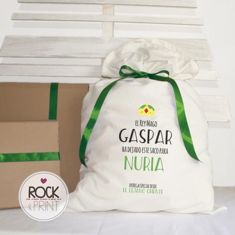 Sacos Regalos Gaspar