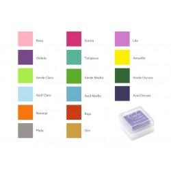 Colores Tintas