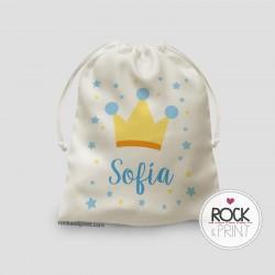 Bolsa Corona Muda Bebé