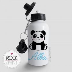 Botella Oso Panda