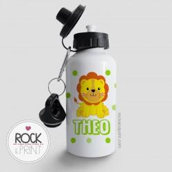 Botella Infantil León
